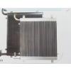 供应卡特320C液压油散热器