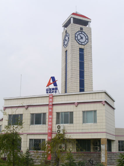 供应建筑塔钟