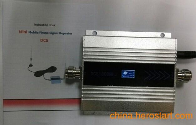 供应手机信号放大器迷你型DCS 1800MHZ