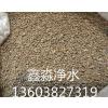 供应鑫淼净水,锰砂滤料在滦县养鱼场水过滤专栏,锰砂滤料