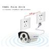 供应无需布线网络摄像机,通过电线传输网络的摄像机