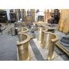 供应高性能低价格铝铸件