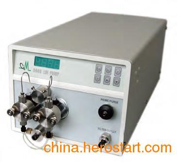 供应美国康诺(CoMetro)6000 LDI精密恒流泵