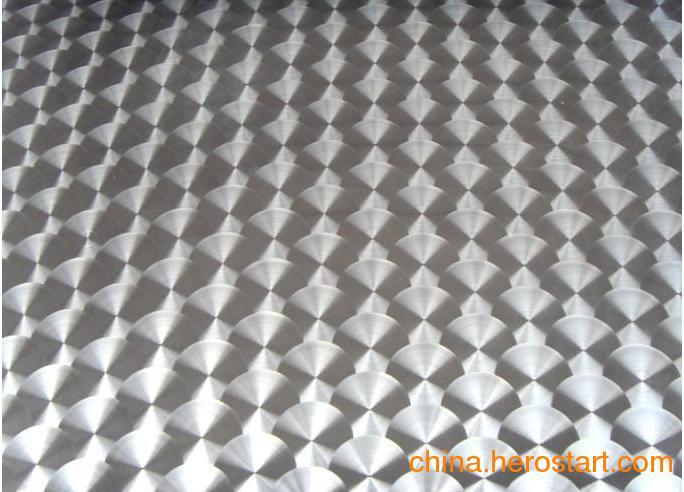 供应不锈钢扇形橱柜台面镭射板