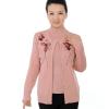 供应湖南长沙中老年服装批发市场最便宜中老年T恤批发毛衣批发