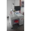 供应温州瑞安条形码 二维码自动跳号等激光打标机厂家销售