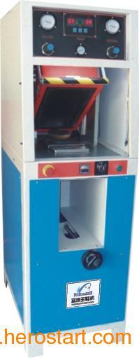供应航展机械 LB-905 气囊式压底机 厂家直销 提供一年免费质量保修