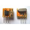 供应小体积无线超外差接收模块RXB14