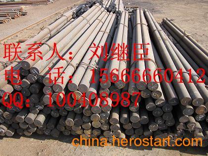 供应65Mn热处理耐磨钢棒硬度