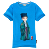 供应南京T恤个性时尚、服装烫画,数码烫画环保加工,免打版费