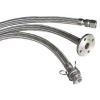 供应 产品名称高压钢丝缠绕胶管