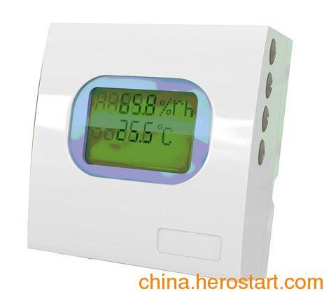 供应机房温湿度监控专用传感器数字式温湿度传感器价格