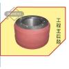 供应工程王制动鼓轮毂刹车鼓轴头铸造件