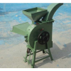 供应家用电小型铡草粉碎打浆机