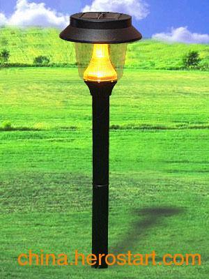 供应太阳能草坪灯花园灯装饰灯庭院灯JY103