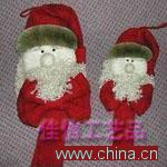 圣诞节和复活节装饰品