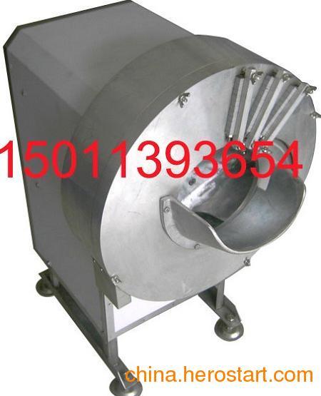 供应切姜丝机 切茄子丝机 不锈钢切姜丝机 进口切茄子丝机 多功能切姜丝机