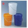 供应泰通塑料制品_15食品塑料桶_台湾食品塑料桶