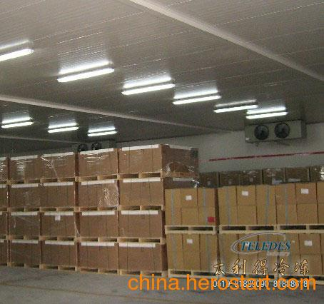 供应冷库|医药冷库|常州冷库|常州太利得冷冻设备有限公司