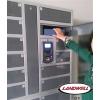 供应兰德华银行重物智能钥匙管理柜