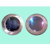 供应太阳能灯LED灯地板灯埋地灯花园灯装饰灯JY882A