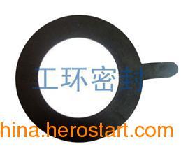 供应氟橡胶垫片|FKM Rubber Gasket||FPM耐高温耐腐蚀法兰垫片|欧标HG20606-2009
