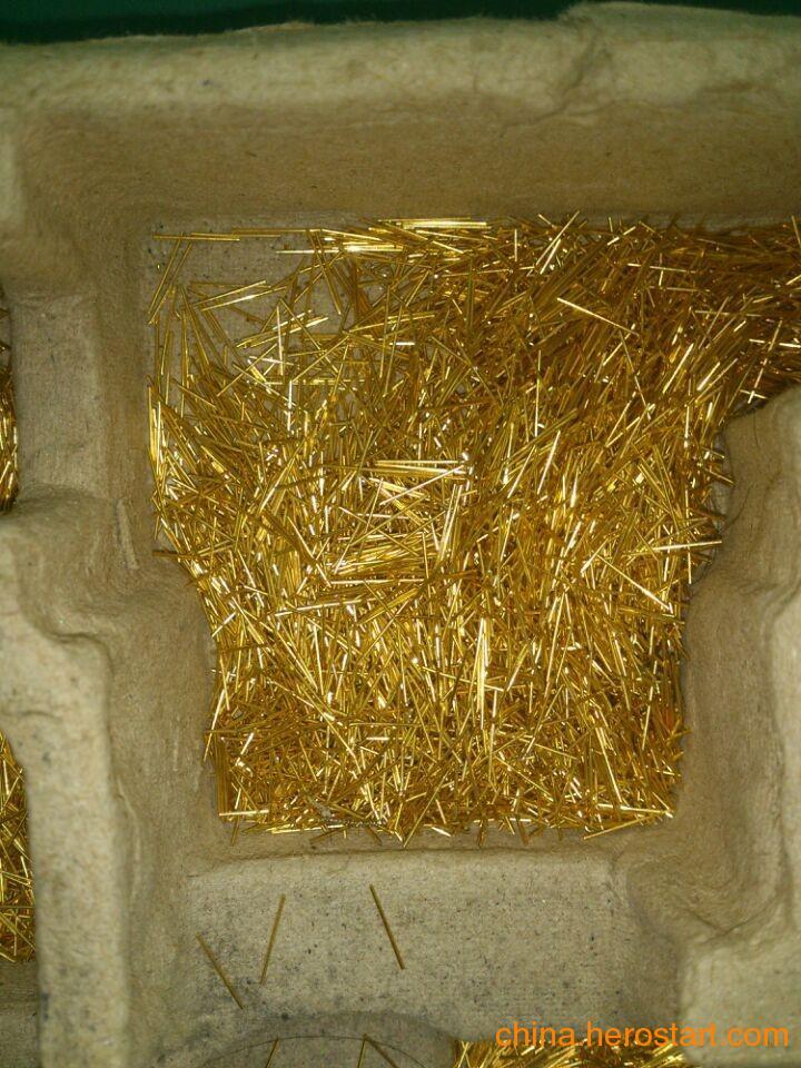 供应北京镀金回收,张家口镀金针回收