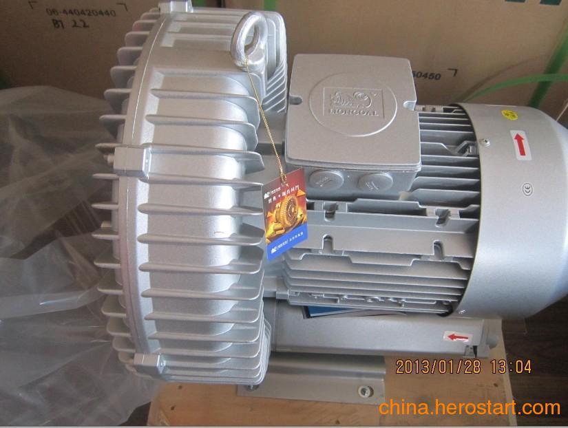 供应狮歌高压风机采用SKF耐高温轴承