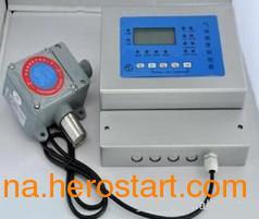 供应北京市丰台区氯化氢气体泄漏报警器