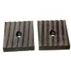 供应高铬合金耐磨衬板厂家晟镁德提供高铬球标准