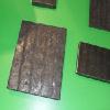 晟镁德长期供应高铬合金复合耐磨衬板/耐磨陶瓷衬板 厂家直销
