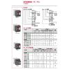 供应正品现货ABB交流接触器AX260-30-11新款替代A260-30-11旧款