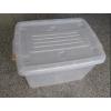 供应深圳490塑料整理箱