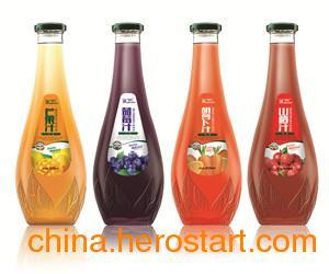 供应值得信赖的果蔬汁饮料加盟厂家 选维淼