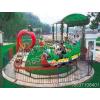 供应大型户外公园游乐设备青虫果车图片