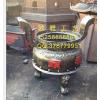 供应圆形香炉