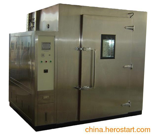 供应步入式恒温恒湿试验室 大型恒温恒湿房