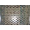 供应钢板网护栏网,钢板网防护网,高速公路防眩板 护栏网厂 南京中度护栏网