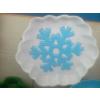 供应节日装饰用品吸塑定制-节日用品吸塑-明发彩印对位吸塑