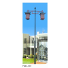 供应道路灯对城市的美化作用