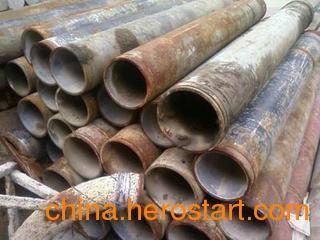 供应高价回收废旧金属废铁