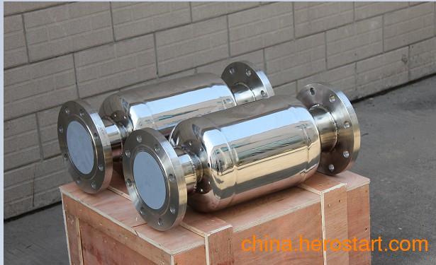 供应强(内)磁化水器