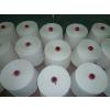 供应涤棉竹节纱T65/C35环锭纺竹节纱