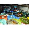 收购供应承揽清理所有油罐业务和处理化工废料