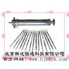 供应CZY-50多种气体鉴定器北京厂家 CZY-50气体检测管用圆筒形正压式采样器说明书