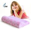 供应纪忆棉慢回弹儿童枕头 婴儿高睡眠枕头 成人太空枕头