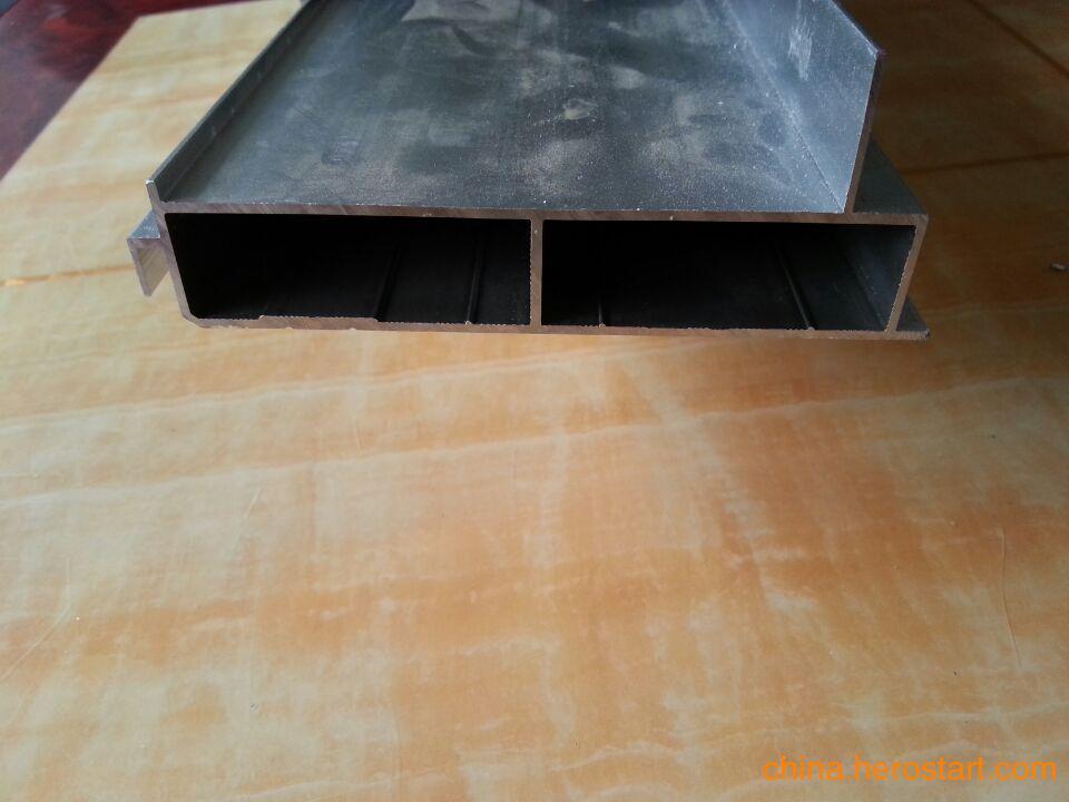 供应海报架报栏型材户外报栏型材宣传栏移动报栏铝型材