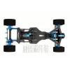 供应碳纤维汽车模型