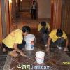 供应上海莘庄工业区办公楼开荒保洁 商务楼地毯清洗擦玻璃保洁