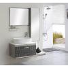 武汉浴室柜厂 多种设计风格超赞的品质 选武汉聪明屋